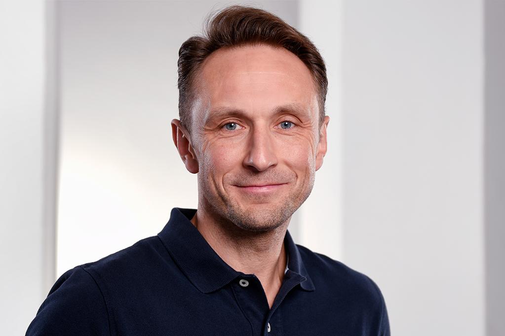 Marius Gawlik